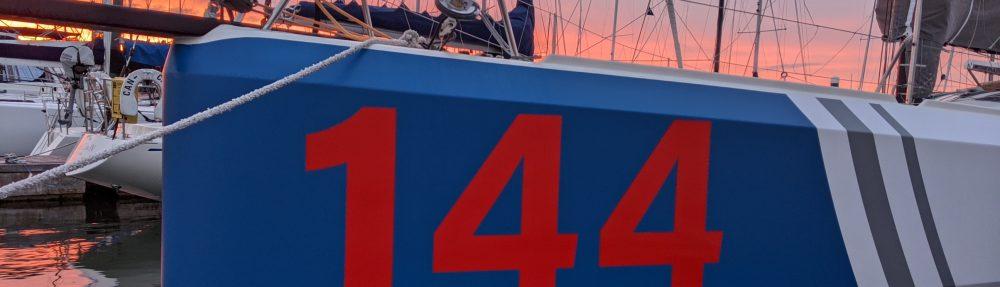 KITE USA 144